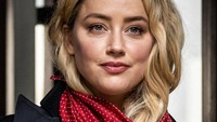 Amber Heard Dipecat dari Aquaman 2