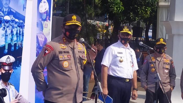 Anies Dukung Tilang Elektronik di DKI: E-TLE Langkah Cerdas Tertibkan Warga