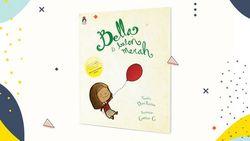 Hari Anak Nasional, Ini 5 Buku untuk Si Buah Hati