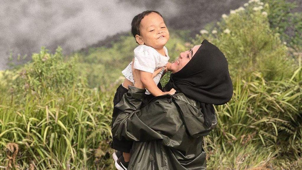 Cerita Wanita yang Viral Ungkap Kisah Ditinggal Suami Demi Keliling Indonesia