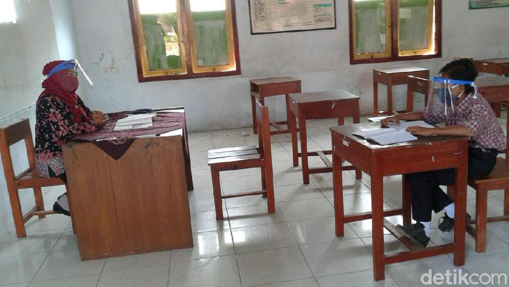 Dimas Sekolah Sendirian, Anggota DPRD Jateng: Negara Harus Lihat Fakta!