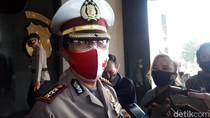 Tak Bermasker Saat Berkendara Bakal Kena Jepret e-Tilang di Surabaya