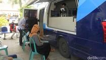 Banyuwangi Jemput Bola Urus Adminduk, Mudahkan Warga Selama Pandemi