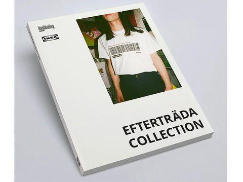 IKEA rilis koleksi pakaian.