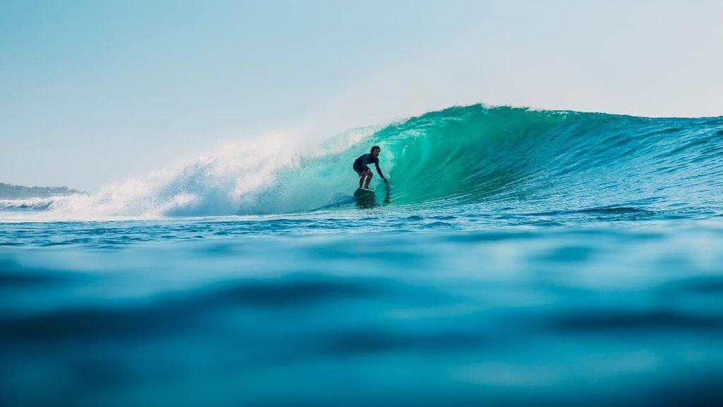 Indonesia Bisa Tambah Atlet dari Surfing di Olimpiade, Asalkan...