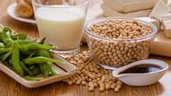 Waspadai 5 Efek Negatif Kacang Kedelai Jika Dikonsumsi Berlebihan