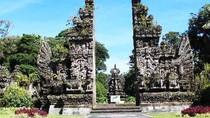 Kebun Raya Eka Karya Bali Buka Kembali dengan Protokol COVID-19