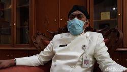 FX Rudy: Rumah Sakit di Solo Penuh!
