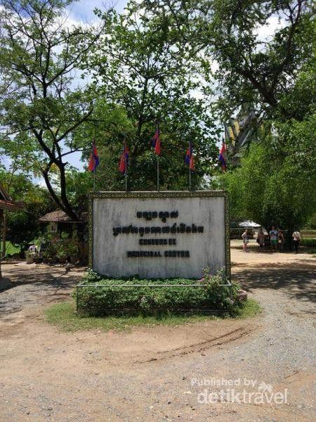 Killing Field Kamboja