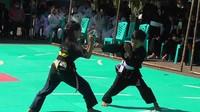 8 Teknik Dasar Pencak Silat, Olahraga Bela Diri Asli Indonesia