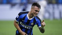 Transfer Lautaro Martinez ke Barca Bergantung pada Luis Suarez?