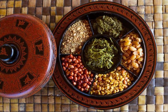 Makanan Fermentasi di Berbagai Negara