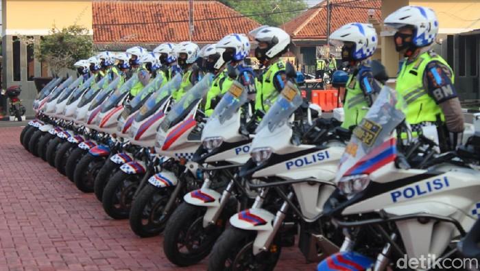 Operasi Patuh Kalimaya Polda Banten