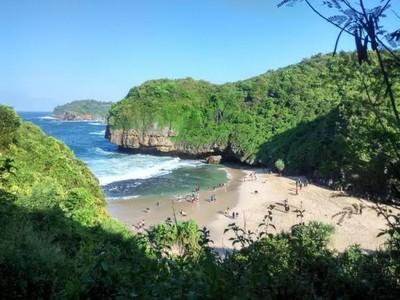 Uji Coba Destinasi Wisata Gunungkidul Kembali Diperpanjang