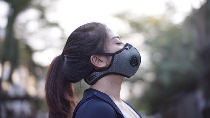 Peluang Usaha Masker Olahraga