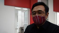 Akhyar Dipecat, Begini Struktur PDIP Sumut Dipimpin Djarot Saiful Hidayat