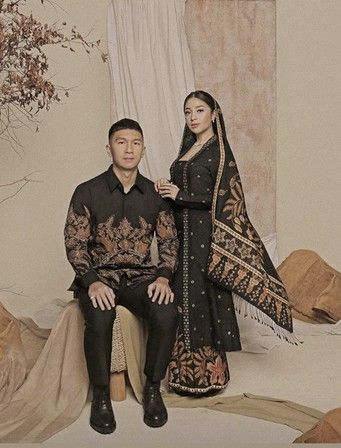 Prewedding Nikita Willy dan Indra Priawan