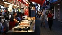 Korea Selatan Promosi Wisata Malam