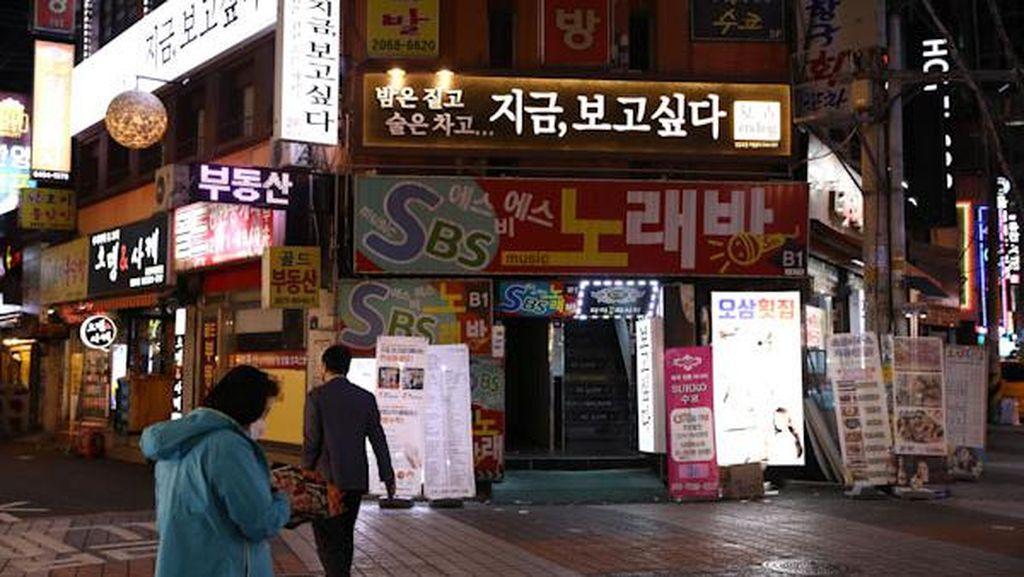 K-Pop dan K-Drama Tak Bisa Selamatkan Korsel dari Jurang Resesi