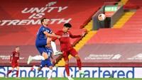 Chelsea Vs Liverpool Bukan Tolok Ukur Persaingan Gelar