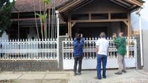 Cerita Warga soal Rumah yang Jadi Pabrik Pil Obat Berbahaya di Bandung