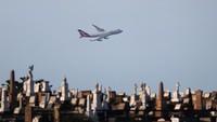 5 Maskapai Ini Tawarkan Penerbangan Tanpa Tujuan, Minat?