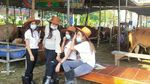 Adem... Cowgirl di Surabaya Manis-manis Banget Gaes