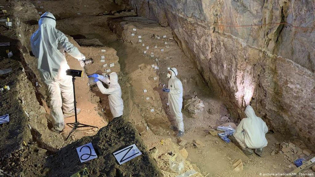 Studi: Amerika Utara Mungkin Telah Dihuni Manusia Sejak 26.500 Tahun Lalu