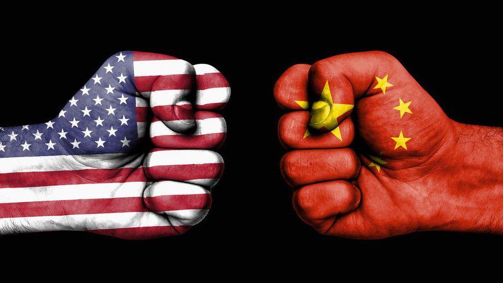Diduga Main Mata, 4 Perusahaan China Ini Diblacklist Trump