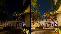 Fitur Kamera Vivo X50 Pro Ini Permudah Eksplorasi Fotografi Malam Hari