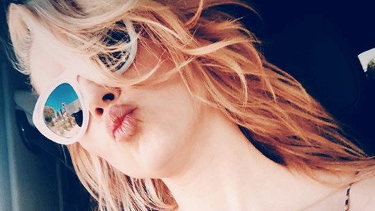 Pesona Menawan Amber Heard, Pantas Johnny Depp Jatuh Hati