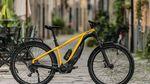 Nih Potret Ducati e-Scrambler, Bukan Motor Tapi Sepeda Rp 62,6 Juta
