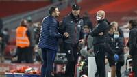 Chelsea Pecat Lampard, Klopp Kritik Abramovich