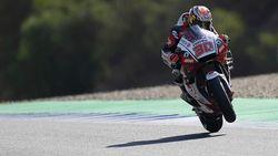 Hasil Latihan Bebas I MotoGP Ceko: Takaaki Nakagami Terdepan
