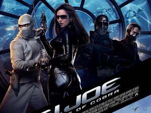 Sinopis G.I Joe: The Rise of Cobra, Dibintangi Channing Tatum