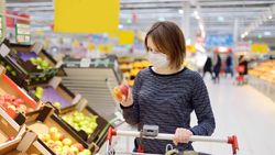 PPKM Level 4 Diperpanjang, Ini yang Perlu Diperhatikan Soal Aturan Belanja