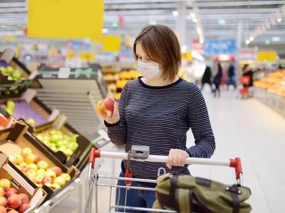 Tips Aman Wisata Belanja di Mall saat Pandemi