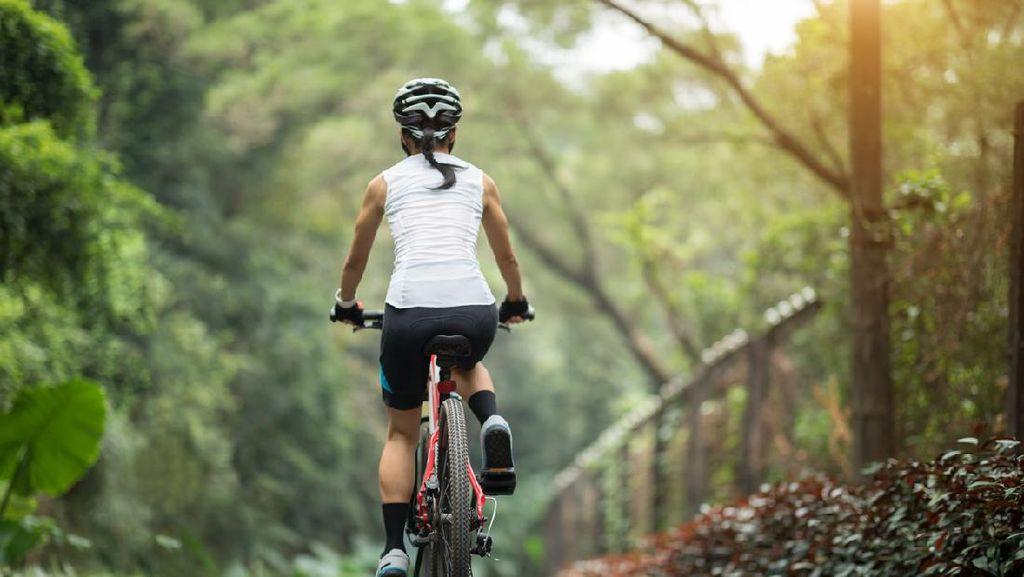 Permenhub Wajibkan Sepeda Pakai Spakbor, Ini Kata Para Pegowes