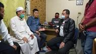 Imam Masjid di Pekanbaru Ditusuk, MUI: Apapun Alasannya Tak Bisa Diterima