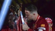 Liverpool Boleh Rayakan Pesta Juara Liga Bareng Fans, tapi...