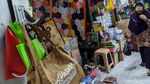 Saatnya Tinggalkan kantong Kresek Demi Selamatkan Lingkungan