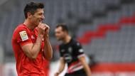 Daftar Top Skor Liga-liga Eropa Tanpa Penalti, Siapa No.1?