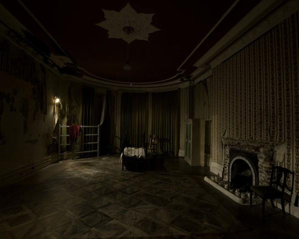 Saat ini, rumah inipun digunakan banyak orang untuk uji nyali dengan melakukan tur berhantu di rumah seluas 27.124 kaki persegi ini. (Loftus Hall)