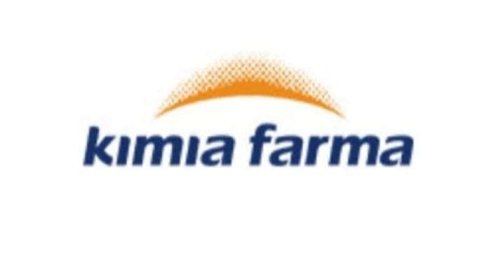 Logo Kimia Farma