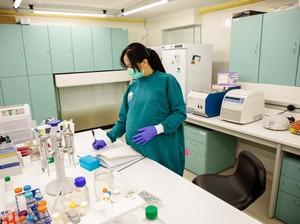 Inspiratif, Ilmuwan Wanita Indonesia Kembangkan Vaksin Corona saat Hamil