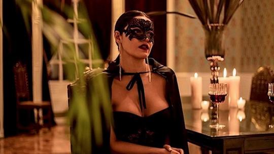Maite Perroni, Bintang Dark Desire di Netflix Disebut Mirip Monica Belluci