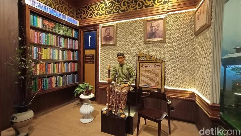 Museum Gusjigang di Kudus