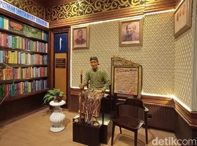 Museum Gusjigang Etalase Kudus Tempo Dulu