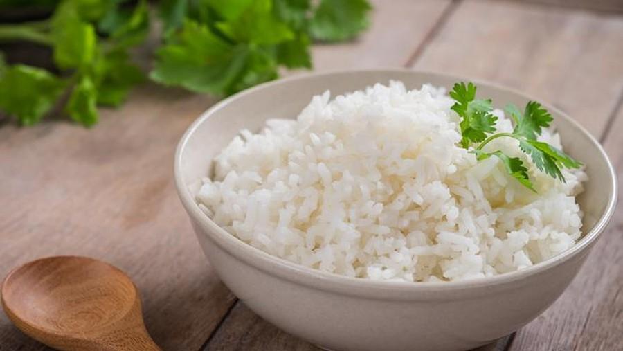 Nasi Nusantara Autentik
