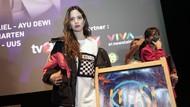 Nia Ramadhani Terinspirasi Jennifer Lopez